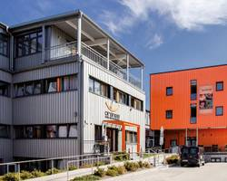 Orange Hotel und Apartments