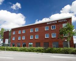 Bastion Hotel Brielle Europoort