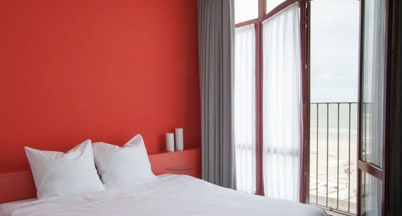 Vakantiecentrum petit rouge in blankenberge aanbiedingen hotel