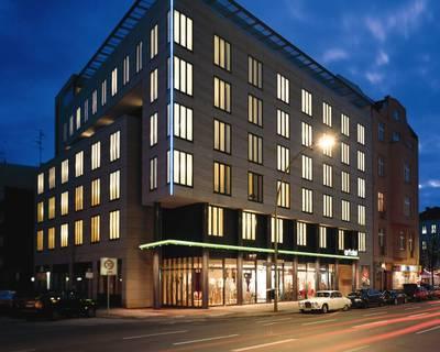De Meest Bijzondere Hotels In Berlijn