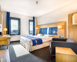 Park Inn by Radisson Liege