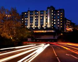 Intercityhotel Wuppertal